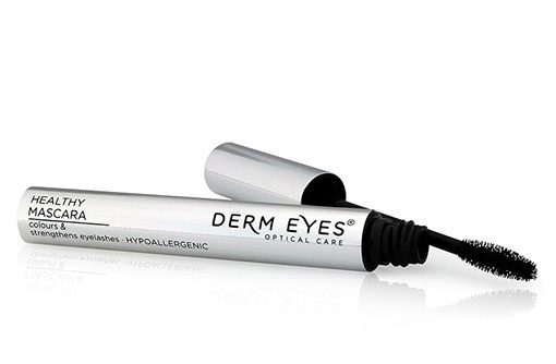 Dermeyes Healthy Mascara