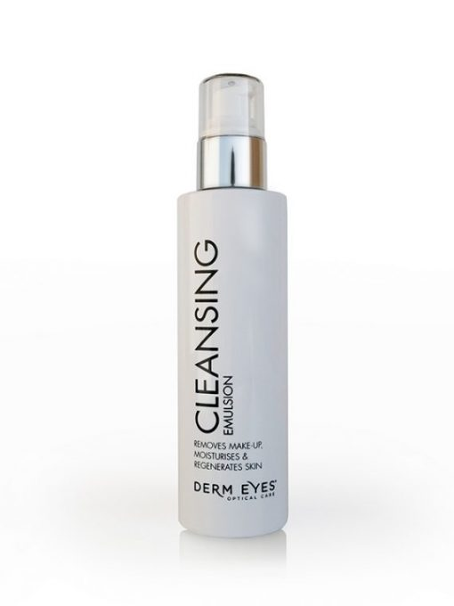 Dermeyes Cleansing Emulsion