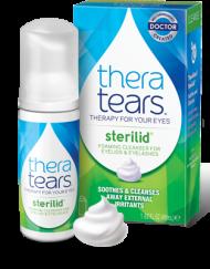 TheraTears SteriLid
