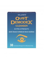 Oust Demodex