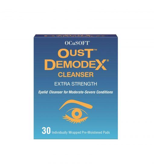 Oust Demodex