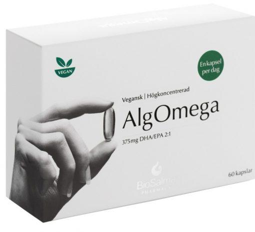 AlgOmega